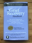 Grief Recovery Handbook, the Grief RecoveryMethod