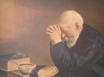 Three Thoughts and Suggestions for Prayer that have come up in conversationrecently
