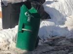 Compost Bins andCryptoAssets