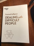 """Book Review: """"Dealing With Difficult People"""" – Harvard BusinessReview"""